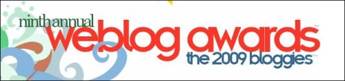 2009bloggies