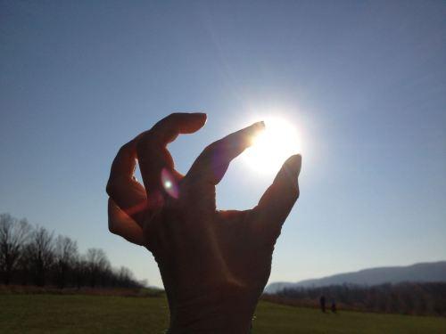 little-sun