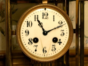 analog-clock-1111