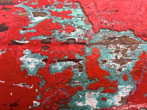 red-turquoise-rail