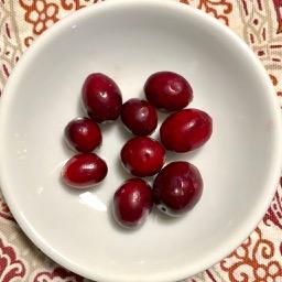 9cranberries