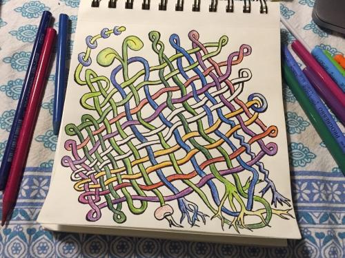 doodle-pencils