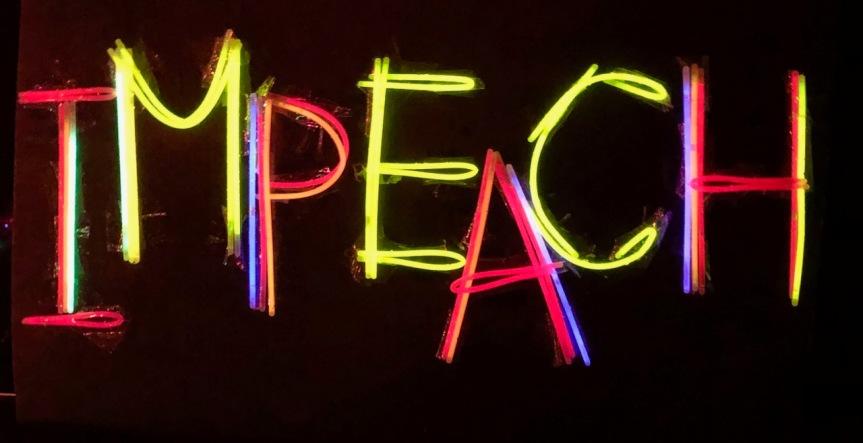 impeach-banner